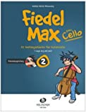 Fiedelmax goes Cello - Klavierbegleitung zu Band 2 (Noten)