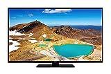 Telefunken XU55E512 140 cm (55 Zoll) Fernseher (4K Ultra HD, Triple Tuner, Smart TV)