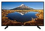 Telefunken XF43E411 109 cm (43 Zoll) Fernseher (Full HD, Smart TV, Triple Tuner) schwarz