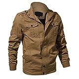 SEWORLD Mantel Sweatshirt Krawatte im Freien Herren Langarm Warmer Färben Solide Hoodie Button Tooling Jacke Top Bluse für Winter/Herbst/Frühling(W-c-Türkis,EU-42/Large)