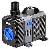 SunSun CTP-5000 SuperECO Teichpumpe Filterpumpe 5000l/h 30W