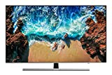 Samsung NU8009 163 cm (65 Zoll) Flat LED Fernseher (Ultra HD, Twin Tuner, HDR Extreme, Smart TV)