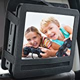 Auto Kopfstütze Halterung, 7/9/10 Zoll Auto iPad Tablet Hülle von Zaote für Tablets, tragbare DVD Player