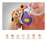 Sports Kamera Camcorder,Kinder-HD-Actioncam mit,Digitale Videokamera für Kinder,Kinder Camcorder, 1,44 Zoll TFT-Farbbildschirm, 5 Megapixel Kinderkamera Kinder Digitale Video kamera, Kinder Camcorder mit SD-Karte und Batterien, Handheld Micro Digital Camcorder