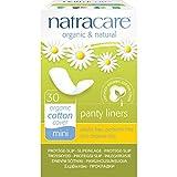 Natracare Bio Mini Panty Liner–30Stück