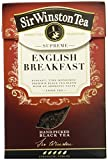 SIR WINSTON English Breakfast, 4er Pack (4 x 100 g)