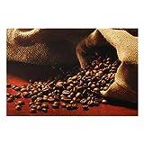 Bilderwelten Spritzschutz Glas - Dulcet Coffee - Quer 2:3, Größe HxB: 59cm x 90cm