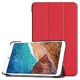 Knlona Automatische Schalf Funktion Tablet Schutzhülle Kompatibel für Mi Pad 4