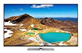 Telefunken L55U405F4CWH 139 cm (55 Zoll) Fernseher (4K Ultra HD, Smart TV, Triple Tuner) Schwarz