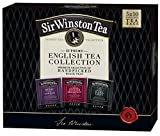 Sir Winston Tea English Tea Collection Box mit 3x10 Teebeutel