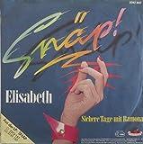 Elisabeth / Sichere Tage Mit Ramona / 2042 440