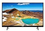 Telefunken XU40E411 102 cm (40 Zoll) Fernseher (4K Ultra HD, Triple Tuner, Smart TV)