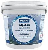 Lavaris Lake AlgoLon 5 kg Reichweite 165m³