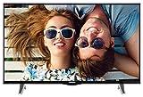 Telefunken D43F289X4CW 110 cm (43 Zoll) Fernseher (Full-HD, Triple Tuner, Smart TV) [Energieklasse A+]