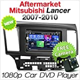 17,8 cm Zoll Mitsubishi Lancer Auto DVD-Player Stereo-Radio MP3 CD surroundopel ISO Kit CJ