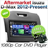 Isuzu DMAX MUX Chevrolet Colorado Radio Stereo-CD DMAX, Auto DVD USB MP3-Player