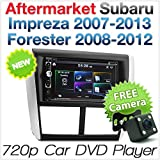 Auto DVD Player USB Stereo Radio Subaru Impreza GE GH GR GV G3 surroundopel Kit