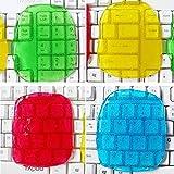 Tastatur-Reiniger, Minkoll-Gel-klebriger weicher Staub-Schmutz-Tastatur-Reinigungs-Putty für PC-Handys