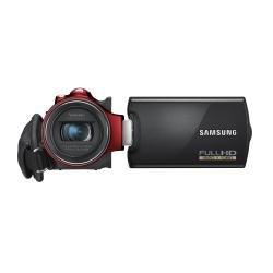Samsung HMX-200 2 MP CMOS Camcorder (2 MP, CMOS, 20x, 200x, 3,2-64mm, 3,4 cm)