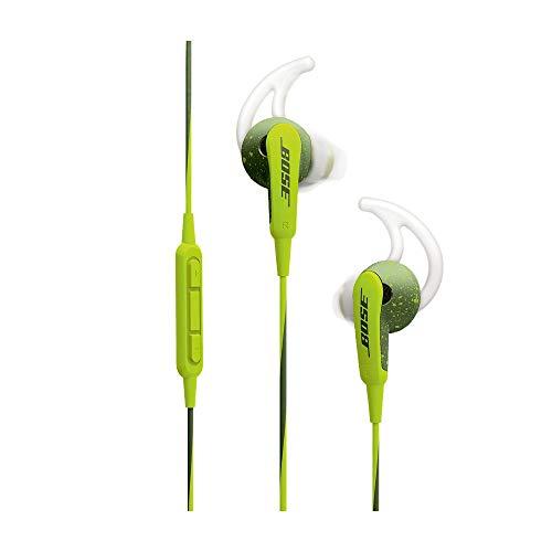 Bose  SoundSport in-ear Kopfhörer für Apple Geräte grün