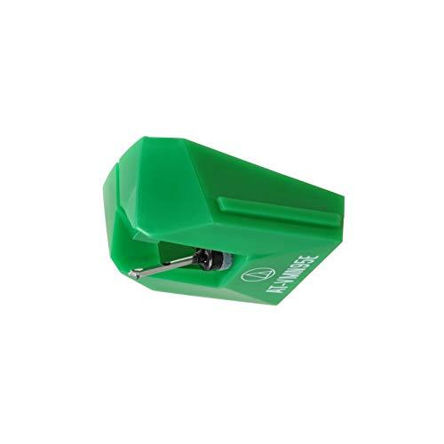 Audio-Technica AT-VMN95E Elliptischer Ersatz- oder Upgrade-Eingabestift für VM95-Serie (AT-VMN95E Elliptischer Stylus)