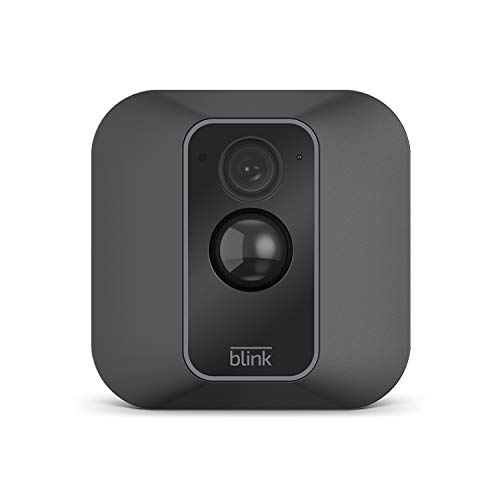 Blink XT2 – Smarte Sicherheitskamera (2. Gen.)   Für den Außen- und Innenbereich mit Cloud-Speicher, Zwei-Wege-Audio und 2-jähriger Batterielaufzeit  Zusatzkamera für bestehende Blink-System-Kunden