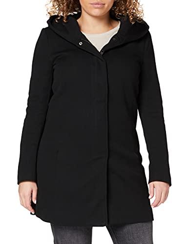 ONLY Damen Mantel Sedona 15142911 Black M