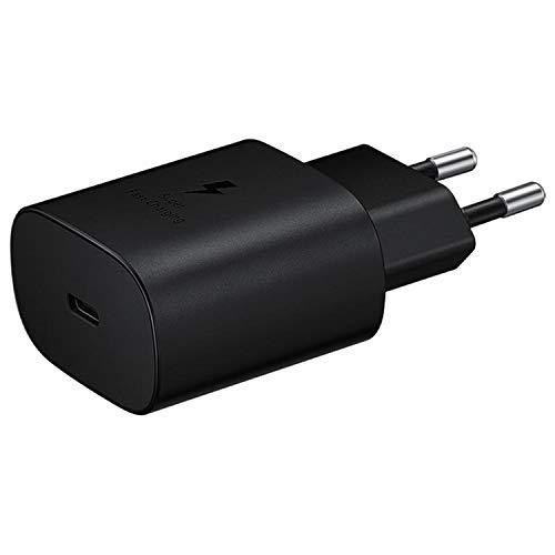 Samsung Schnellladegerät, 25 W, USB-Port Typ C (ohne Kabel)