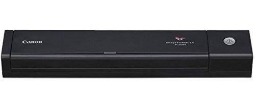 Canon P-208II Hi-Speed USB 2.0 Dokumentenscanner
