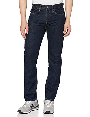 Levi's Herren 502 Taper Jeans, Onewash 95977, 34W / 32L