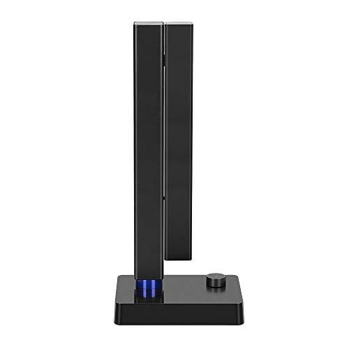 CZUR Shine 500 Pro Tragbarer A4 Dokumentenscanner USB 2.0 Schnellscanner mit OCR-Funktion für MacOS und Windows, Schwarz