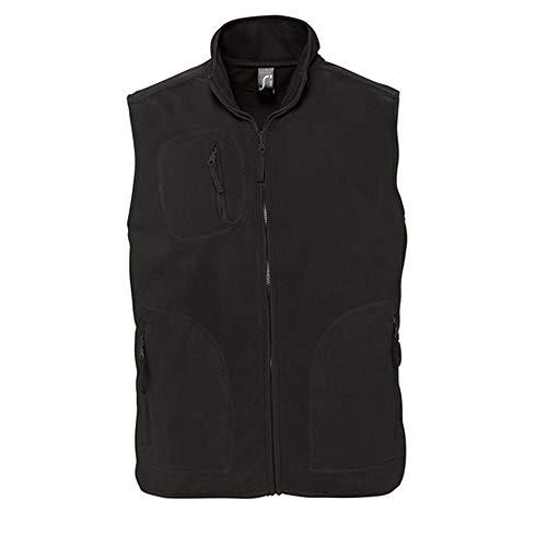 SOLS Damen Jacke schwarz schwarz Large