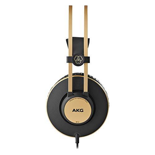 AKG K92 Hochleistungs-Kopfhörer mit geschlossenem Design