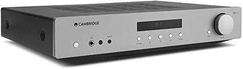 Cambridge Audio AXA35 Audio-Verstärker, 35 W, 0,01%, 82 dB, 47000 Ω, 5–50000 Hz, Klemmanschlüsse