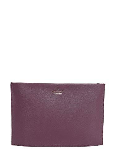 kate spade Luxury Fashion Damen PXRU6924513 Violett Clutch | Frühling Sommer 19