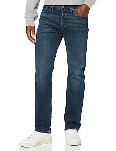 Levi's Herren 501 Original Jeans, Snoot, 34W / 32L