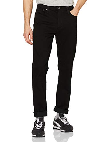 Levi's Herren 511 Slim Jeans, Nightshine X, 32W/34L