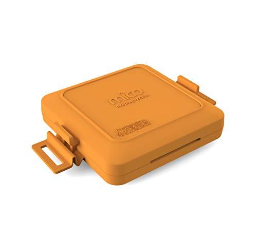Morphy Richards 511644 DIY, Silikon und beschichtetes Metall, Orange
