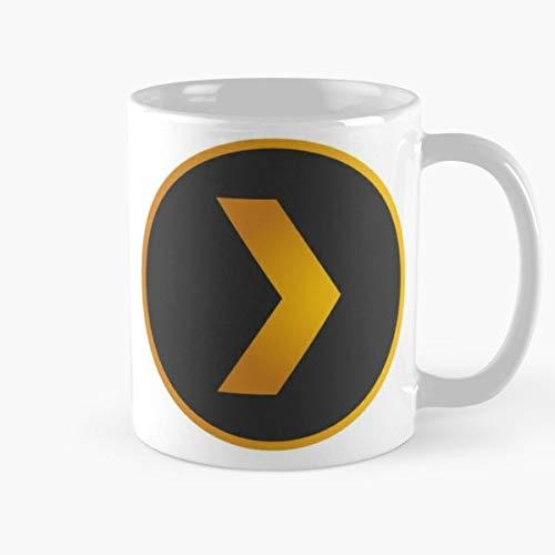 Plex Dlna Server Xmbc Streaming Media Netflix Best 11 oz Kaffeebecher - Nespresso Tassen Kaffee Motive