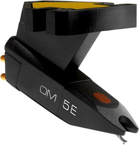 Ortofon OM 5E Tonabnehmer, schwarz