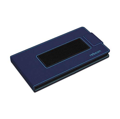 Hülle für Acer Liquid Z6 Plus Tasche Cover Case Bumper   Blau   Testsieger