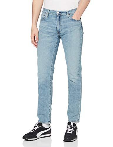 Levi's Herren 511 Slim Jeans, Fennel Subtle, 32W / 32L