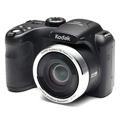 Kodak AZ252 Pixpro Astro Zoom Digitalkamera 16 MP schwarz