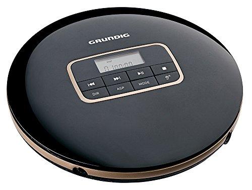 Grundig CDP 6600 tragbarer CD-Player