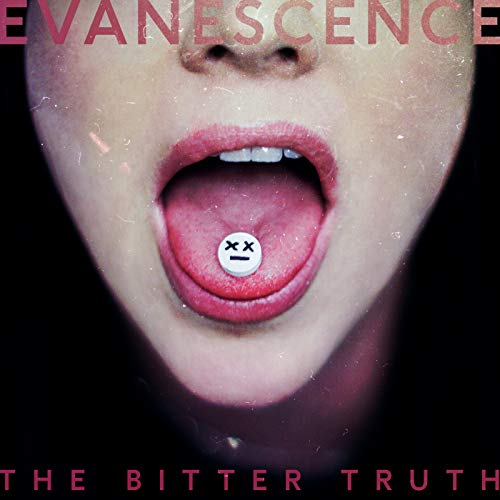 The Bitter Truth [Explicit]