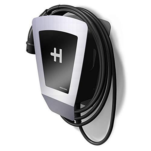 Heidelberg Wallbox Europa Home Eco - Ladestation Elektro- & Hybrid Autos 11 kW maximale Ladeleistung (5,0m)
