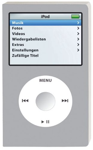 iPod + iTunes (Macintosh Bücher)