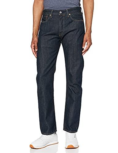 Levi's Herren 501 Original Jeans, Marlon, 34W / 32L