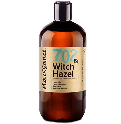 Naissance Hamameliswasser (Nr. 702) 500ml - Destillat - Witch Hazel