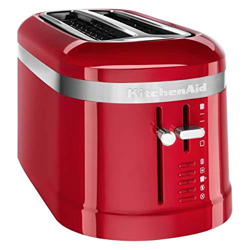 KitchenAid 5KMT5115EAC Toaster, Crème